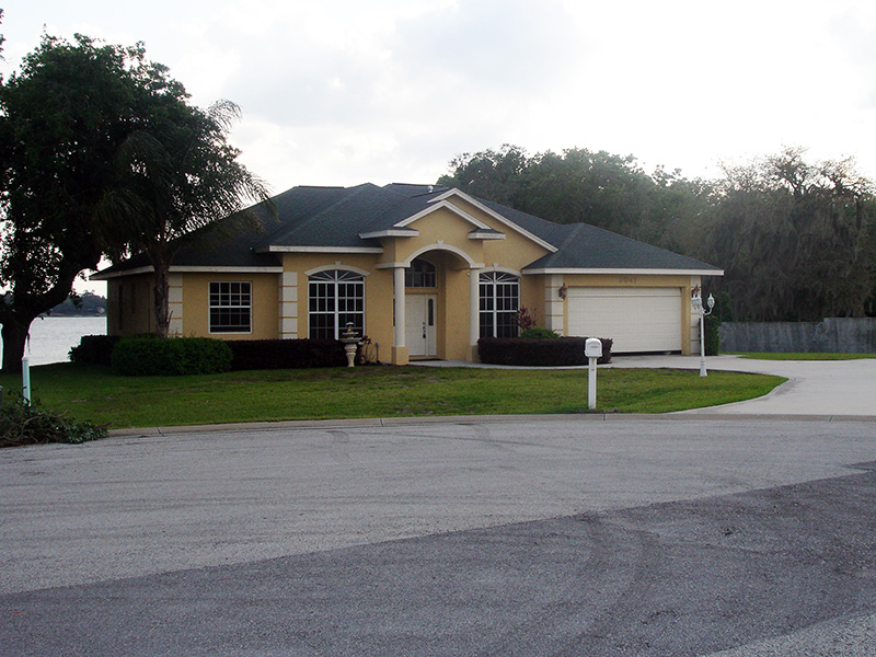 Located In Sebring Florida We Build Custom Homes All Over The State From Tampa To Orlando Vero Beach