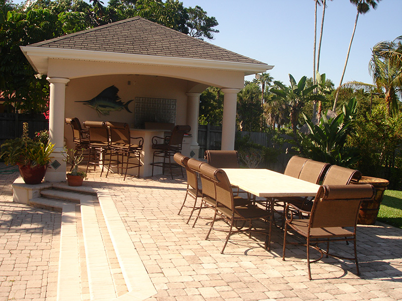 Home Builder Construction Remodel Roofing Projects Sebring